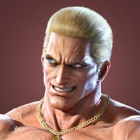 Geese Howard Tekken Frame Data Tekken 7